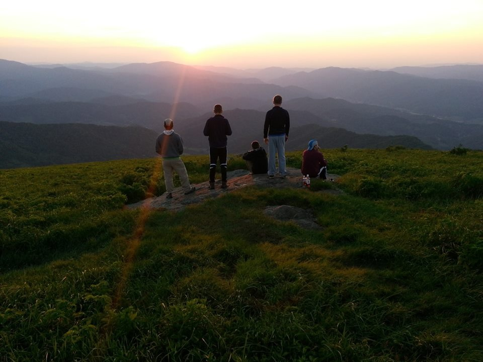 Hump Mountain Photo Credit Reddit CTRL_Y